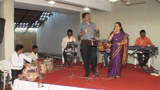 OLD KANNADA FILM SONGS - R.SRINATH LIVE PROGRAM
