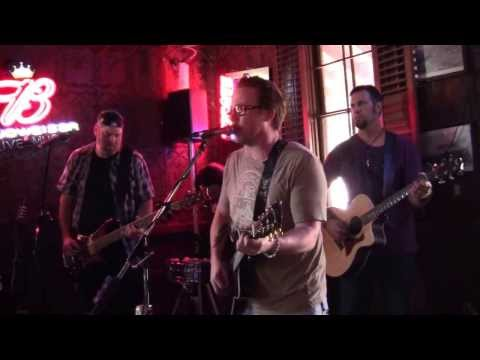 The Sammy Steele Band at the Pioneer Saloon -