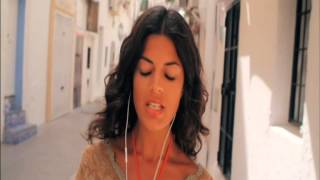 Junior Caldera Feat Keely Pressly -A Little bit more (Official video)