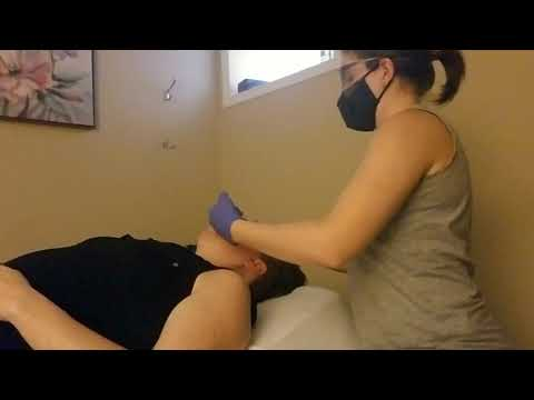 TMJ Treatment   What to expect