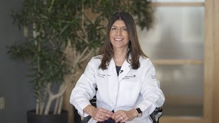 Get to Know Lori Singer, PA C