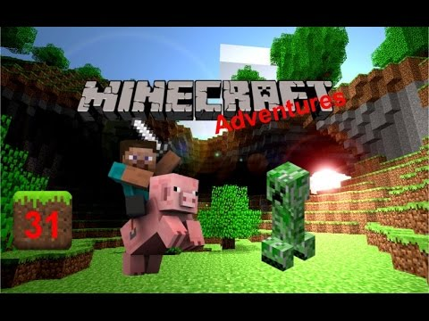 Minecraft - How now brown cow - 031