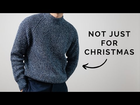 5 Alternatives To The Ugly Christmas Sweater