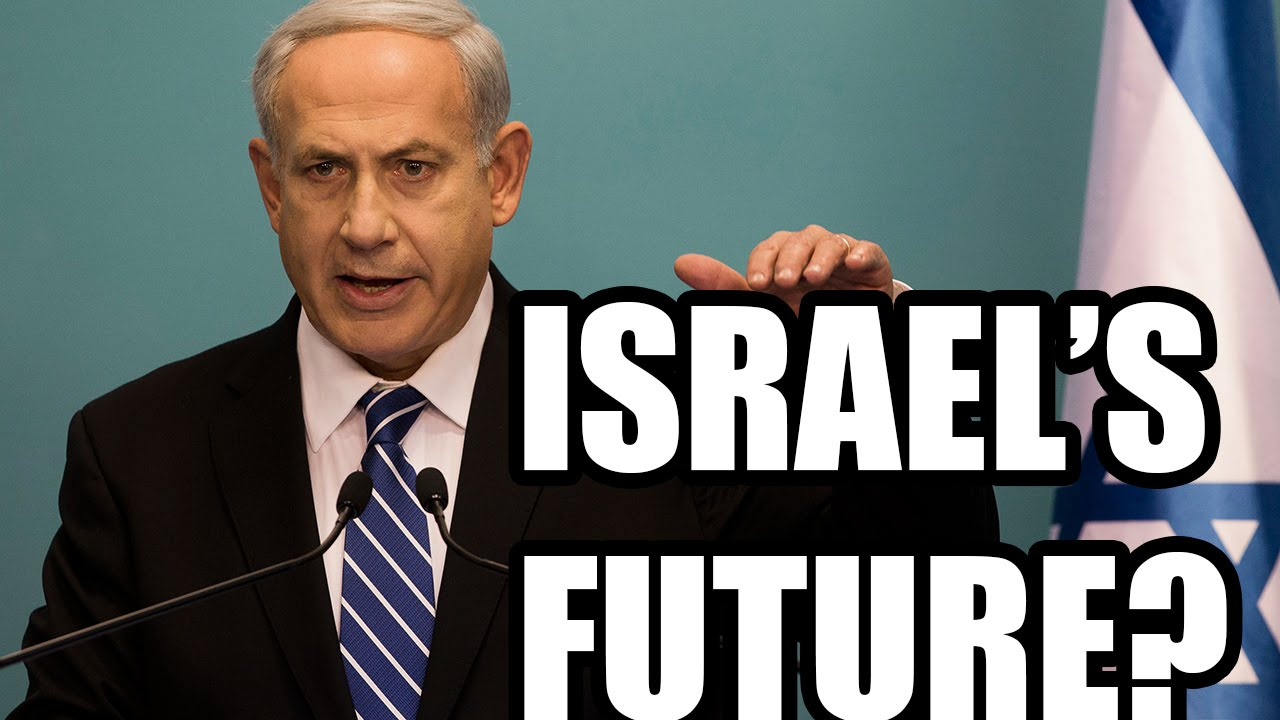 Israel's election is a decisive win for the right wing  and the two-state solution looks dead