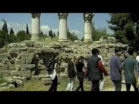 Peloponeso - Grecia