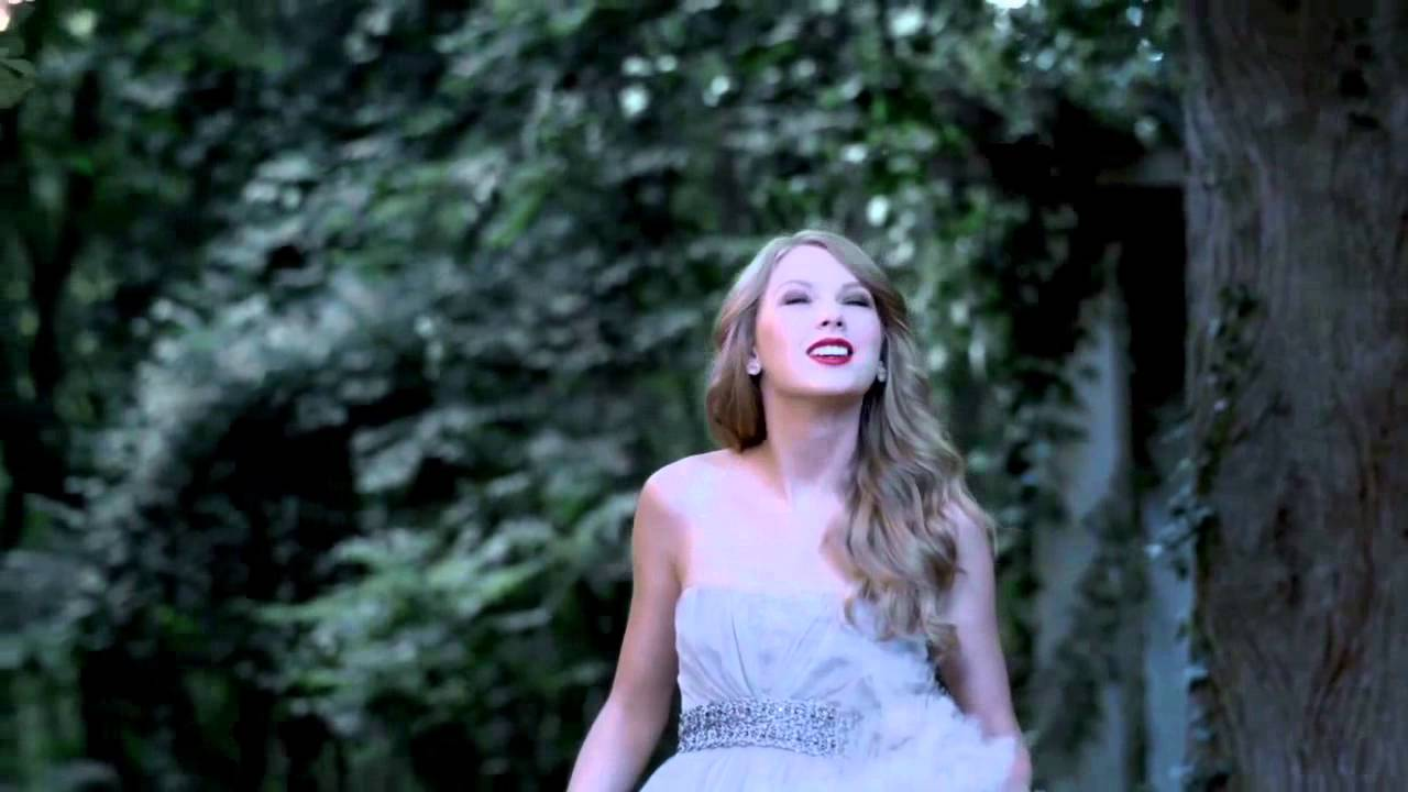 Taylor Swift - Enchanted Fan Music Video - YouTube
