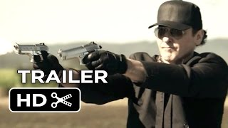 Drive Hard Official Trailer #1 (2014) - John Cusack, Thomas Jane Action Comedy HD