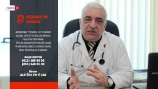 Plevritler Terapevt Nazim Quliyev Istanbul NS/ Medplus TV
