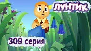 Лунтик и его друзья - 309 серия. Опоздал
