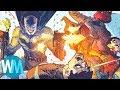 Top 10 Alternate Reality Versions of Batman