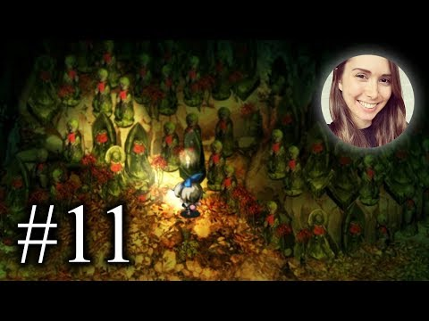 [ Yomawari: Midnight Shadows ] INTO the mountain - Part 11
