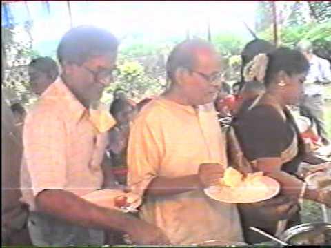 Dadubhai Thammi 50th Anniversary Budge Budge, 2001
