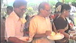 Dadubhai Thammi 50th Anniversary Budge Budge, 2001.
