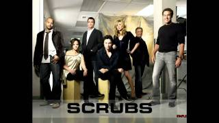 "Scrubs Song - ""Over Me"" by Tricky [HQ] - Season1 Episode1"