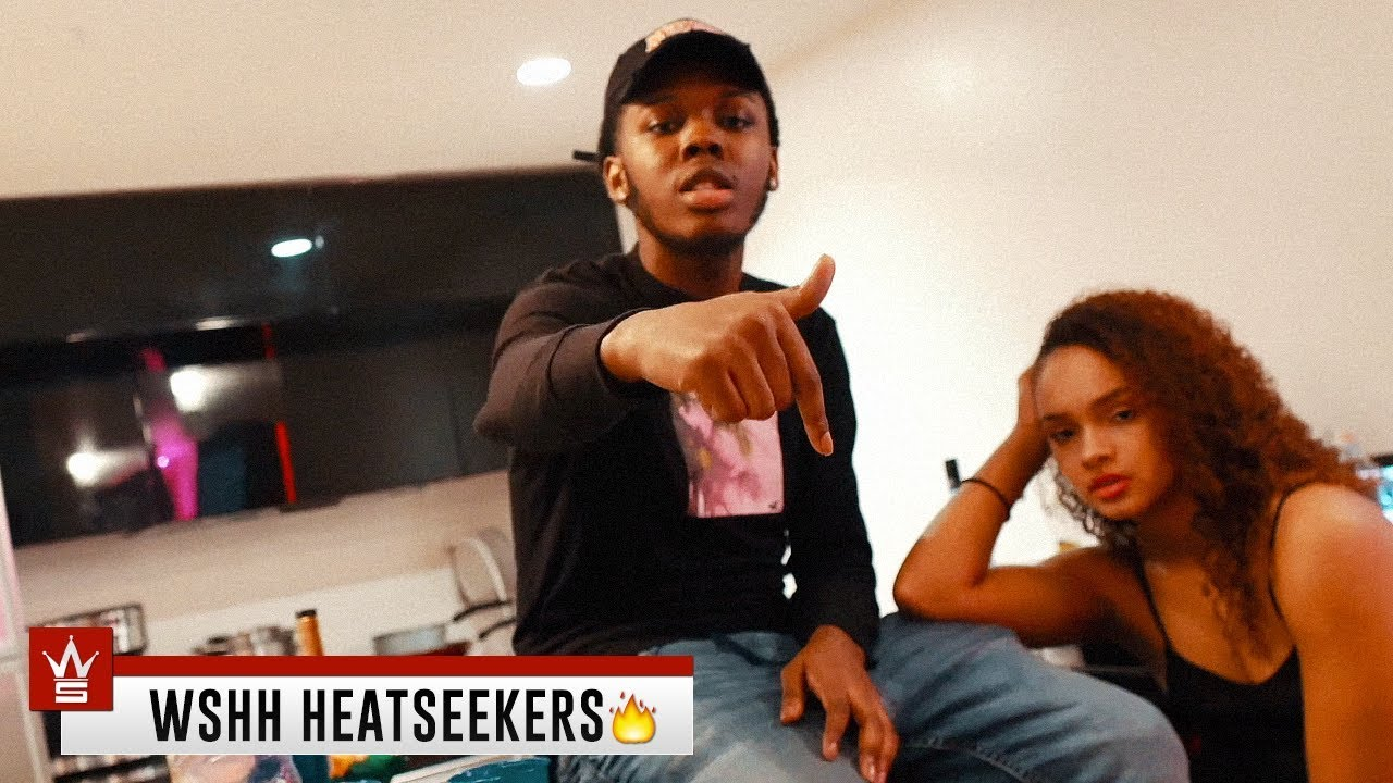 Cam The Artist - I'm Good [WSHH Heatseekers Submitted]
