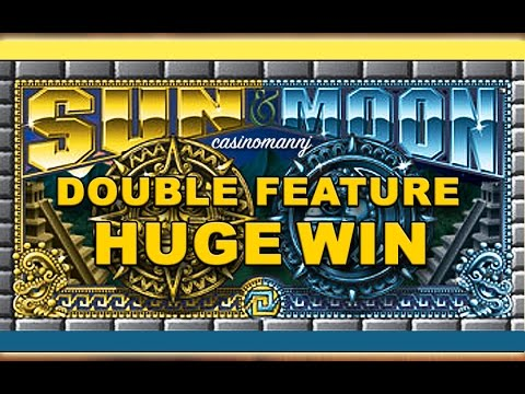 Sun and moon slot for android