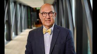 Aksel Siva, EAN 2019 – Treatment strategies in multiple sclerosis