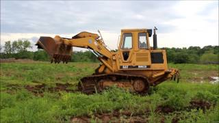 1988 Caterpillar 963 track loader for sale | sold at auction June 11, 2015
