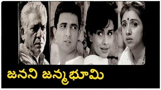Janani Janma Bhoomi (Dhoop) Telugu Full Movie - Om Puri, Revathi, Gul Panag