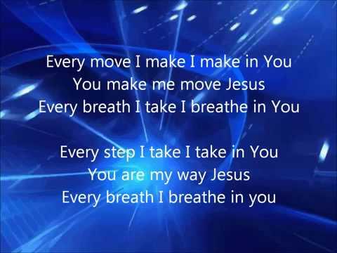 Every Move I Make  Hillsong Kids with lyrics