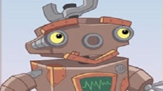 Игры для девочек игры собирать роботов