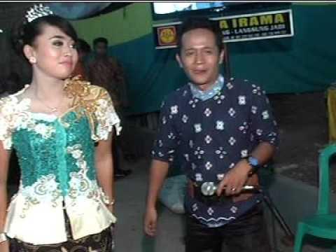 Salah Tompo Voc. Erna & Agus MC - ZELINDA MUSIC Live Menjing Polokarto