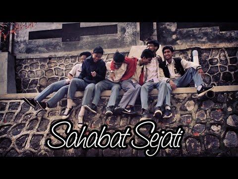 Sheila ON 7 - Sahabat Sejati video clip cover