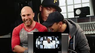 Dr Dre Feat Eminem Forgot About Dre METALHEAD REACTION TO HIP HOP.mp3