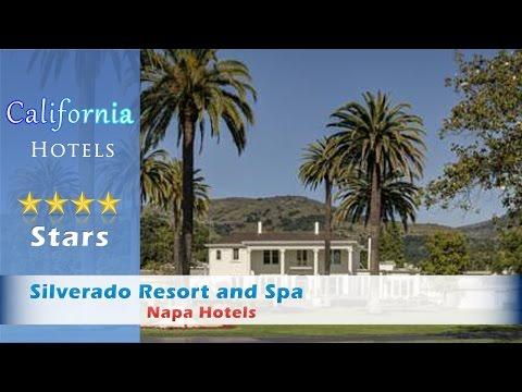 Silverado Resort And Spa - Napa Hotels, California