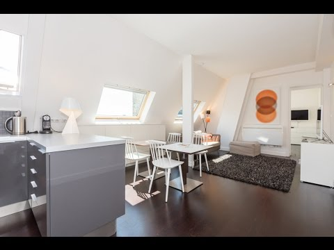 (Ref: 08038) 1-Bedroom furnished apartment for rent on rue du Faubourg Saint-Honoré (Paris 8th)