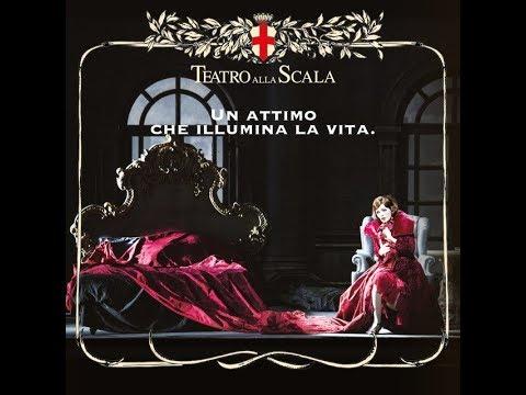 Calendario Teatro Alla Scala.Stagione 2018 2019 Teatro Alla Scala