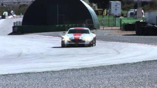 Aston Martin Vantage GTE 2012 Videos