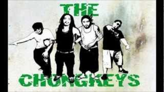 Luma - The Chongkeys