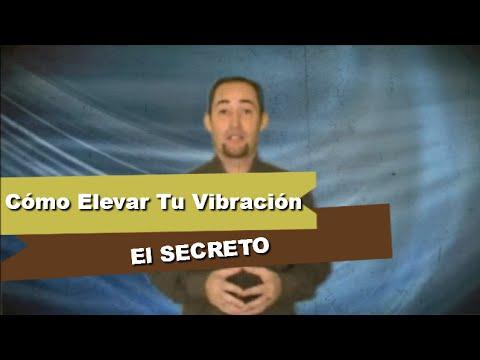 """La Ley de Atracción, alias """"El Secreto"""". Cómo elevar tu vibración"""