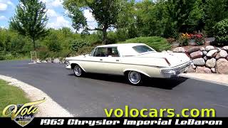 17616 - Chrysler Imperial LeBaron
