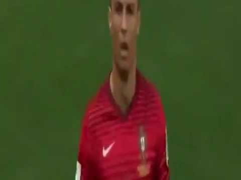 Portugal vs Ghana (2-1) Full Highlights and Goal
