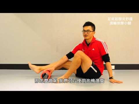 足底筋膜炎 | Doovi