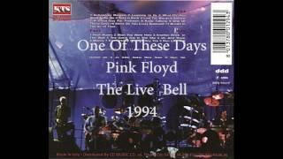 Pink Floyd - Shine On You Crazy Diamond I-V (The Live Bell, 1994)