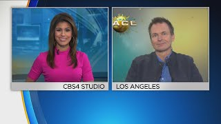 Phil Keoghan Talks About The Amazing Race