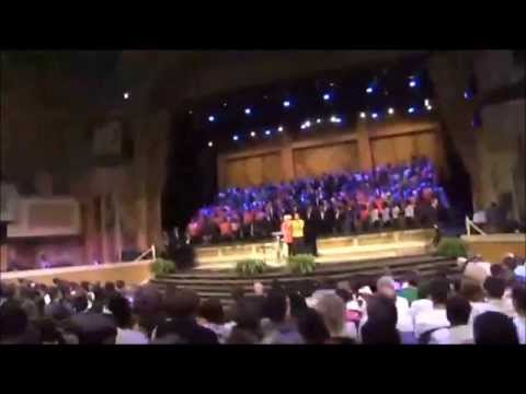 All Power, All Glory, All Praises to Your Name - Brooklyn Tabernacle Choir