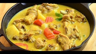Download Video Resep Opor Ayam Spesial MP3 3GP MP4