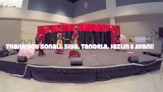 Na Jane Kahan Se Aaya Hai - a Bollywood Retro-Remix @Raleigh International Festival