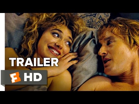 She's Funny That Way Official Trailer #1 (2015) - Owen Wilson, Jennifer Aniston Movie HD