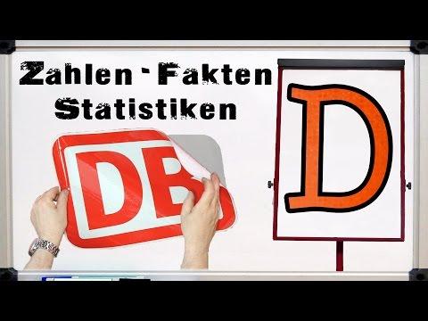D - wie DEUTSCHE BAHN! | Hassalphabet