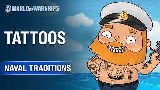 Navy Tattoos And Their Meanings
