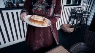 Хачапури по-аджарски: готовим дома с грузинским поваром