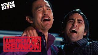 The MILF Bros Reunite   American Reunion   Screen Bites