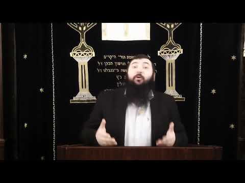 Chabad Odessa: раввин Фишел Чичельницкий  гл  Мишпотим 5780