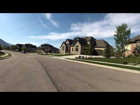 Highland Utah Neighborhood Tour | Highland Homes