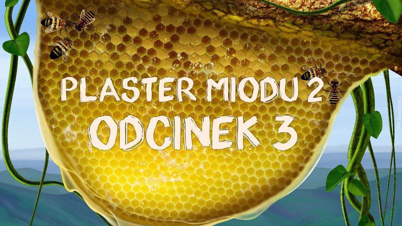 Plaster miodu 2 [#03] Na wyrost